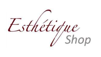 Esthetique Online Shop Logo