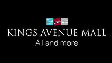Kings Avenue Mall Logo