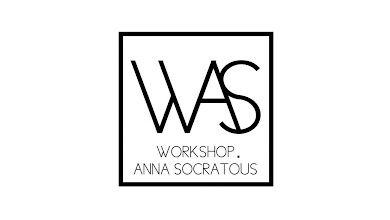WAS by Anna Socratous Logo