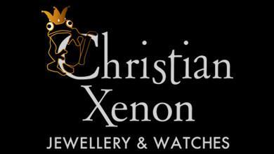 Christian Xenon Logo