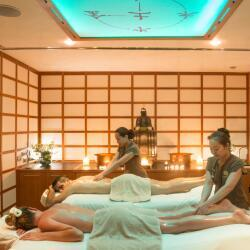 Amathus Hotel Spa And Wellness Center Exclusive Spa Treatments