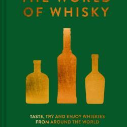 Books The World Of Whisky